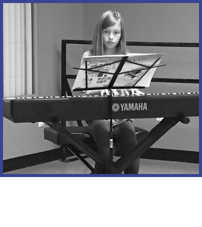 Private Music Programs